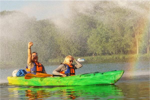 Kayak Minsk